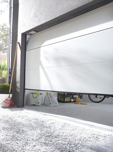 Location de garage