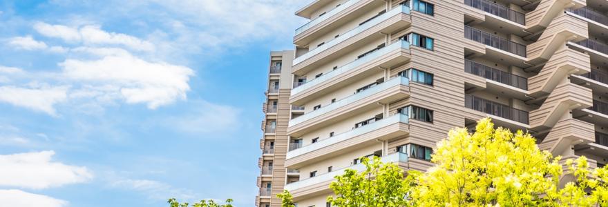 Annonces de location d'appartements à Rennes