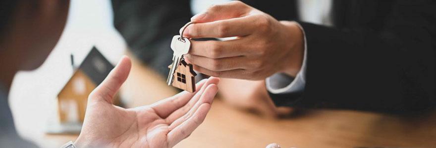 Conseiller patrimoine immobilier